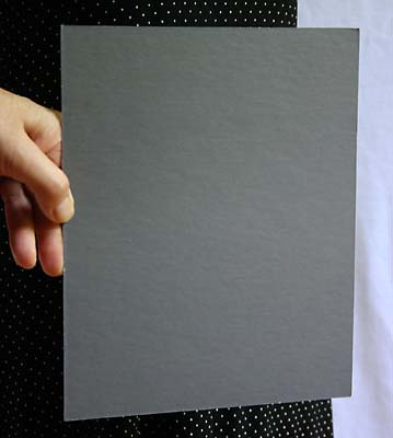 Gray Card